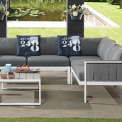 Nieuw: all weather loungesets