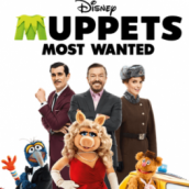 Vanaf 1 mei in de bios: Muppest Most Wanted