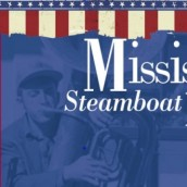 Nieuwe show! – Mississippi Steamboat Night