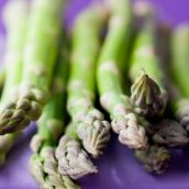 Weekendaanbieding: Asperge arrangement in Limburg