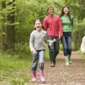 Familieweekend TIP: Kids For Free op de Veluwe