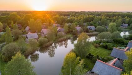 Familievakantie Nederland op een Vakantiepark