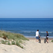 Strandweekend Noord-Holland